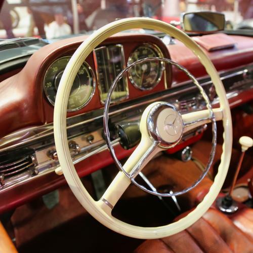 Rétromobile 2019 | nos photos du stand Arthur Bechtel