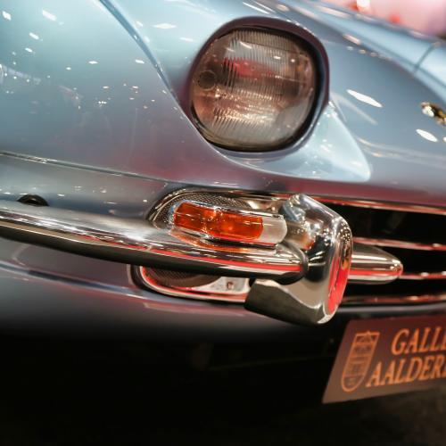 Rétromobile 2019 | nos photos du stand Gallery Aaldering