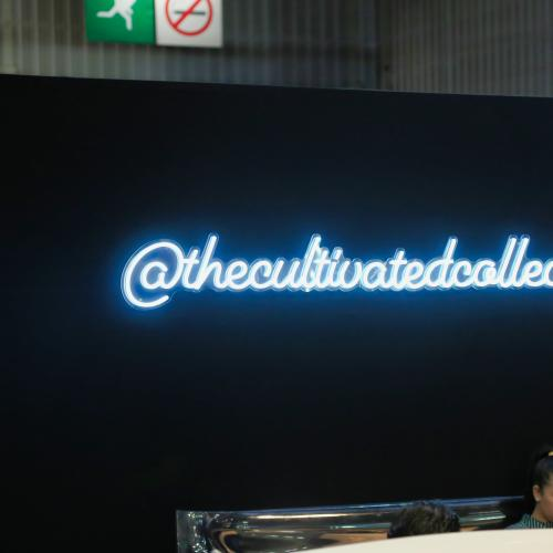 Rétromobile 2019 | nos photos du stand The Cultivated Collector