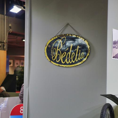 Rétromobile 2019 | nos photos du stand Bedelia