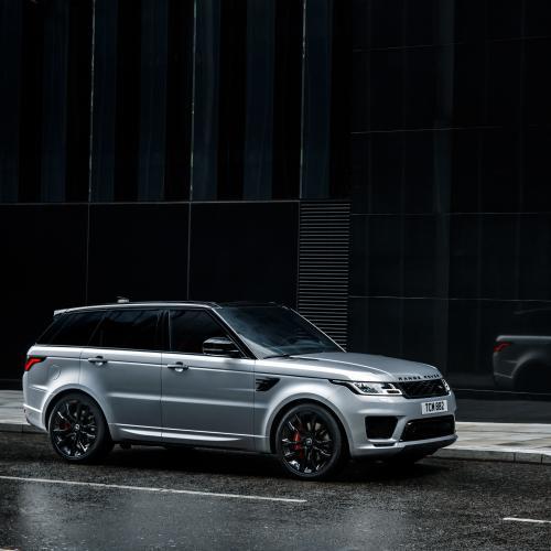 Range Rover HST 2019