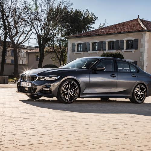 Nouvelle BMW Série 3 330i