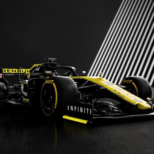 Formule 1 | toutes les monoplaces de la saison 2019