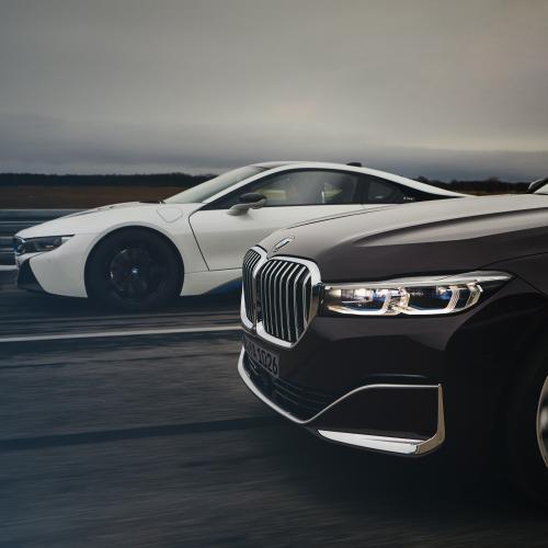 Les BMW hybrides rechargeables attendues au Salon de Genève 2019