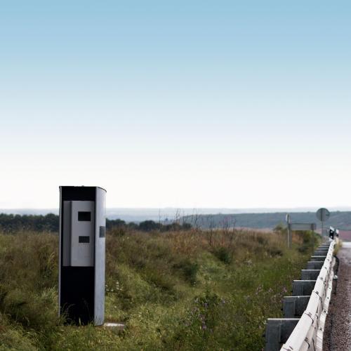 Radars : le nombre de radars en Europe, pays par pays