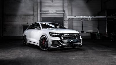 Audi Q8 50 TDI | 330 chevaux par ABT Sportsline