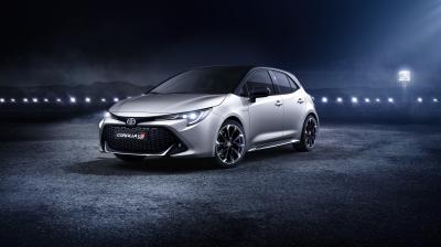 Toyota Corolla GR Sport et Corolla Trek | les photos officielles