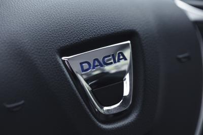 Dacia | le programme du salon de Genève 2019