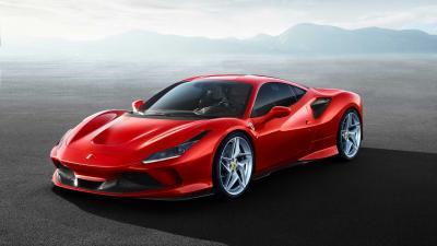 Ferrari F8 Tributo | Toutes les photos de la supercar