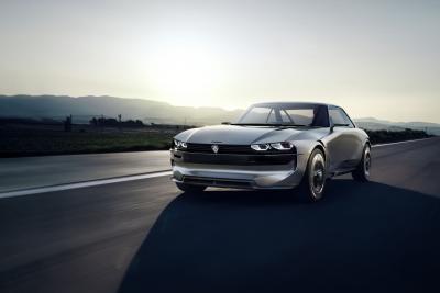 Peugeot | le programme du salon de Genève 2019