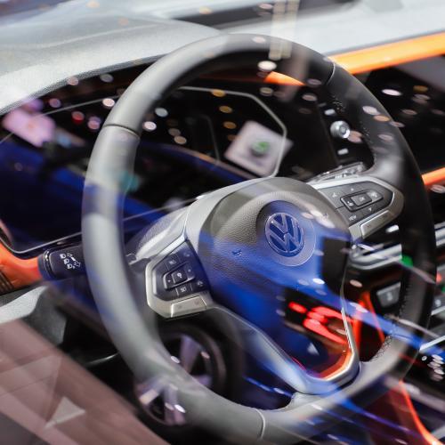 Volkswagen T-Cross | nos photos au salon de Genève 2019