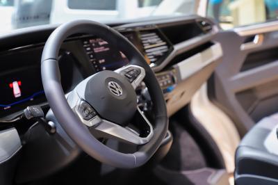 Volkswagen Multivan restylé | nos photos au salon de Genève 2019