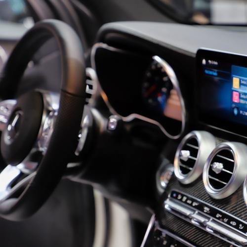 Mercedes GLC restylé | nos photos au salon de Genève 2019