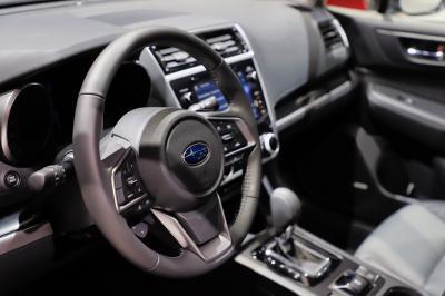 Subaru Outback | nos photos au salon de Genève 2019