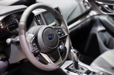 Subaru Impreza | nos photos au salon de Genève 2019