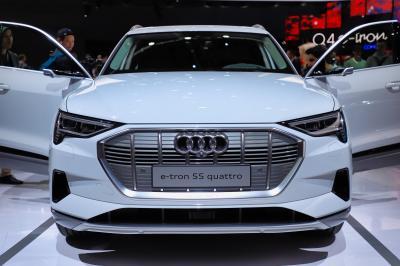 Audi au Salon de Genève 2019 | toutes les nouveautés en image