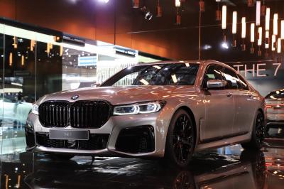 BMW au Salon de Genève 2019 | toutes les nouveautés en image
