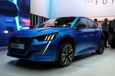 Peugeot au Salon de Genève 2019 | toutes les nouveautés en image