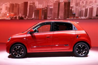 Renault au Salon de Genève 2019 l toutes les nouveautés en image