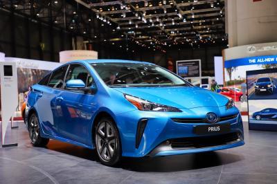 Toyota au Salon de Genève 2019 l toutes les nouveautés en image