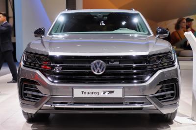 Volkswagen au Salon de Genève 2019 | toutes les nouveautés en image