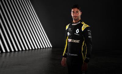 Formule 1 | les pilotes de la saison 2019