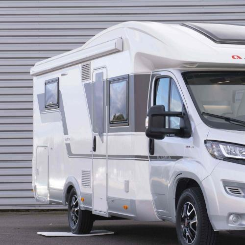 Adria Compact DL | les photos officielles du camping-car