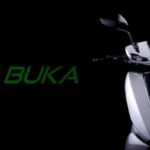 Dacia Buka | les photos du scooter électrique
