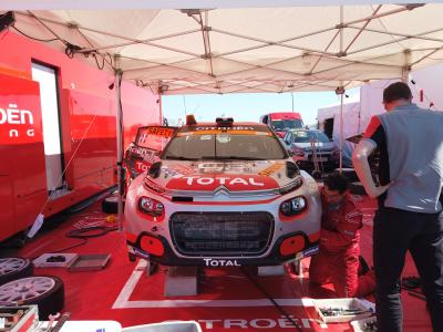 WRC | nos photos du rallye de Corse