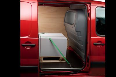 Citroën Jumpy restylée | les photos officielles