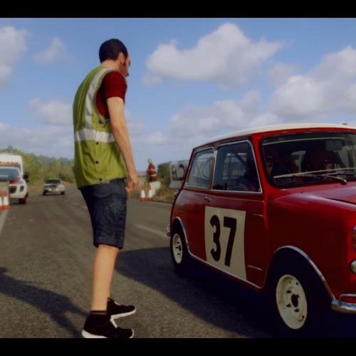 DiRT Rally 2.0 | Notre test du jeu sur PS4