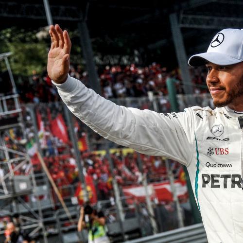 Formule 1 | le palmarès du Grand Prix d'Italie