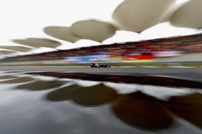 F1 - Grand Prix de Chine | le palmarès du Grand Prix de Chine