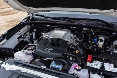 Toyota Hilux 2019 | les photos officielles de l'édition spéciale