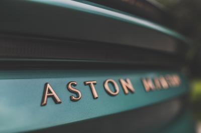 Q by Aston Martin | les photos officielles