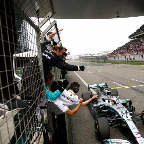 Formule 1 | le classement Pilotes de la saison 2019