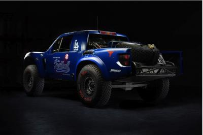 "Le ""Fastball"" par Jimco Racing 
