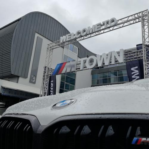 BMW M Town Festival | nos photos des BMW M2