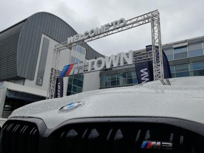 BMW M Town Festival | nos photos des BMW M2