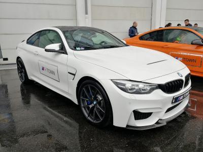 BMW M Town Festival | nos photos des BMW M4
