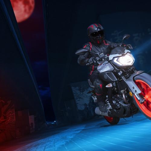 Deux roues   quelle 125 cm3 pour se mettre à la moto ?