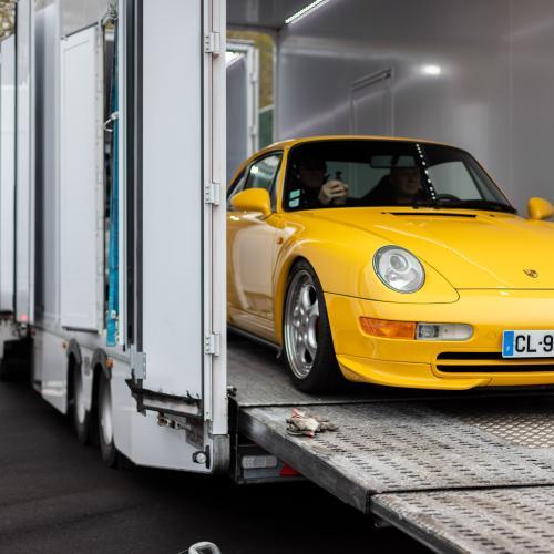 Artcurial Motocars   les photos officielles de la vente Automobiles en Scène