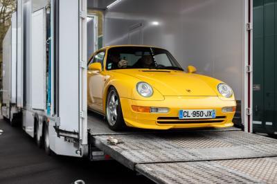 Artcurial Motocars | les photos officielles de la vente Automobiles en Scène