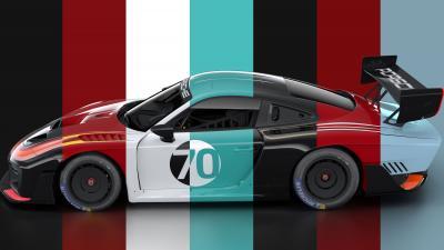 Nouvelle Porsche 935 | Les photos officielles des 7 nouvelles livrées