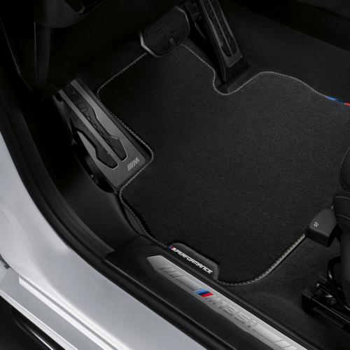 BMW Série 1 | les photos officielles des pièces M Performance