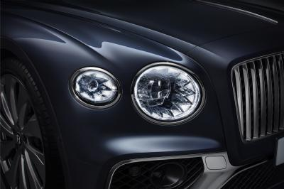 Bentley Flying Spur | les photos officielles de la berline de luxe