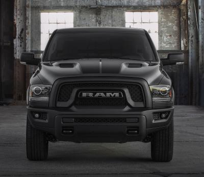Dodge RAM 1500 | les photos officielles du pack anti-froid Sub Zzero Package