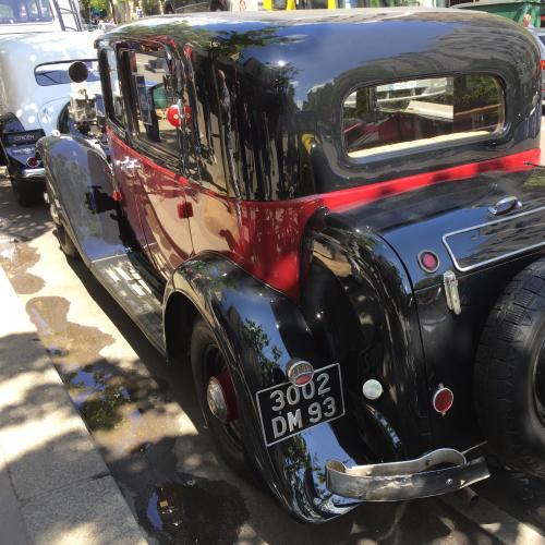 100 ans de confort | Les 100 Citroën en images