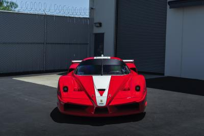 Ferrari FXX | Les photos officielles de la collection Ming