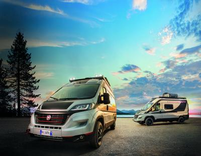 Fiat Ducato | les photos officielles